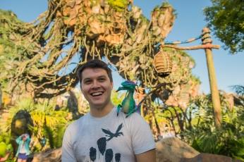 "World of Avatar, Pandora ( ""courtesy Disney"" )"