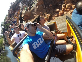 Magic Kingdom, Disney World Orlando