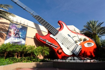 "Hollywood Studios, Orlando ( ""courtesy Disney"" )"