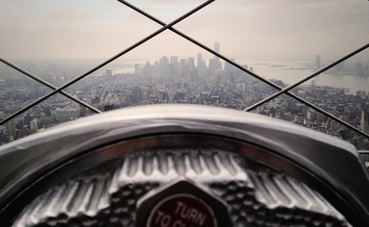 Subir al Empire State, una experiencia inolvidable!